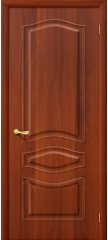 Межкомнатная дверь МОДЕНА итальянский орех ПГ