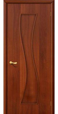 Межкомнатная дверь ГРАЦИЯ итальянский орех ПГ