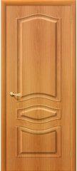 Межкомнатная дверь МОДЕНА миланский орех ПГ