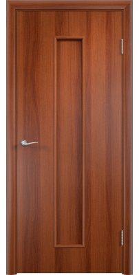 Межкомнатная дверь 20Г итальянский орех ПГ