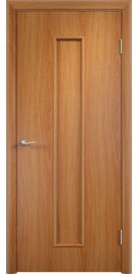 Межкомнатная дверь 20Г миланский орех ПГ
