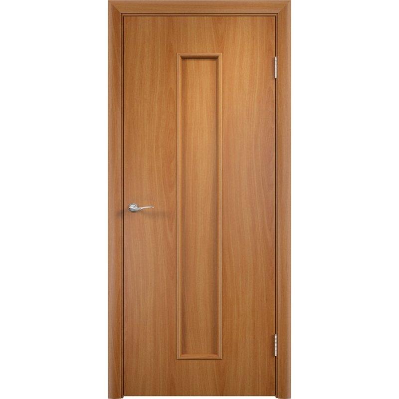 Межкомнатная дверь ТИФФАНИ миланский орех ПГ