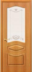 Межкомнатная дверь МОДЕНА миланский орех ПО
