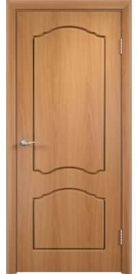 Межкомнатная дверь ЛИДИЯ миланский орех ПГ