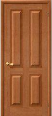 Межкомнатная дверь М15 светлый лак ПГ