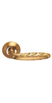 Ручка ARCHIE SО1О 167 II матовое золото