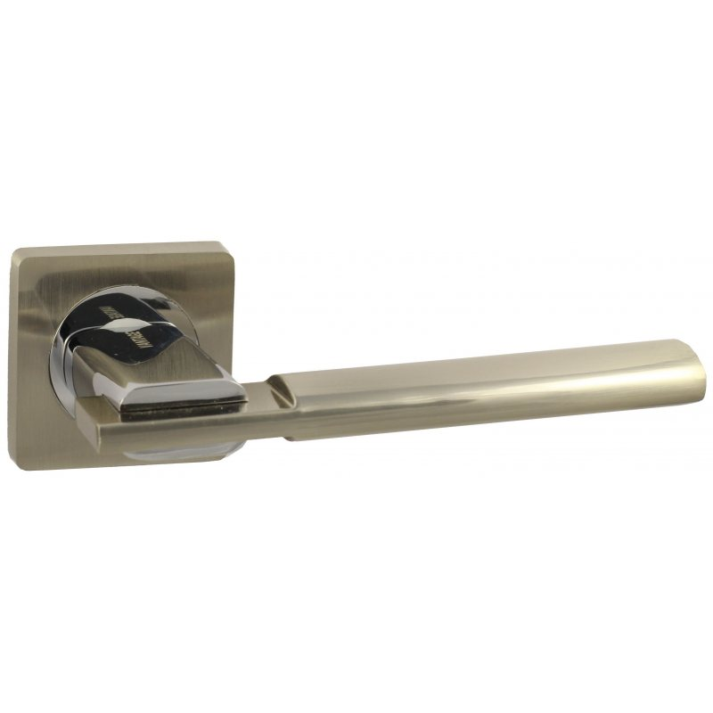 Ручка Vantage V03D матовый никель