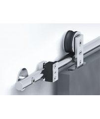 Механизм раздвижной двери открытого типа TEN WOOD (до 90 см)