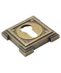 Накладка Adden Bau SC VQ001 состаренная бронза