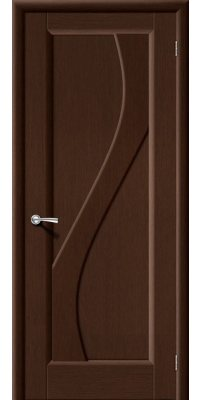 Межкомнатная дверь САНДРО венге ПГ