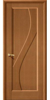 Межкомнатная дверь САНДРО орех ПГ