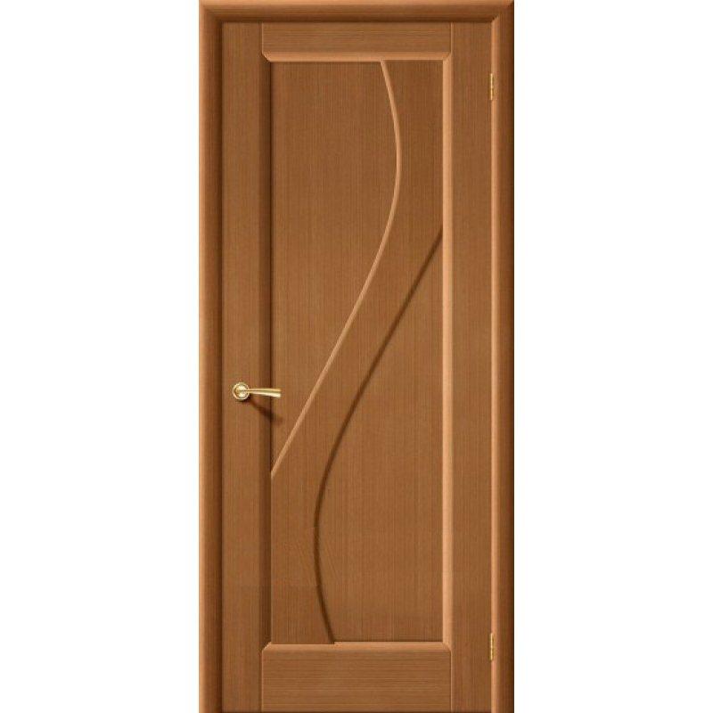 Межкомнатная дверь Комфорт Сандро Орех ПГ