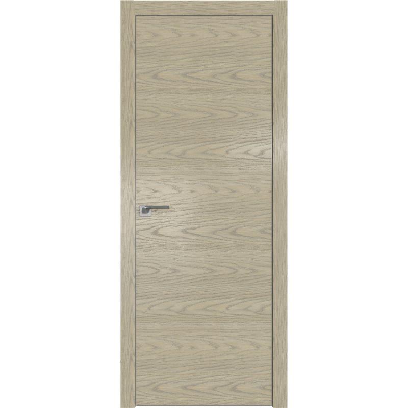 Межкомнатная дверь 1NK дуб скай крем (190)