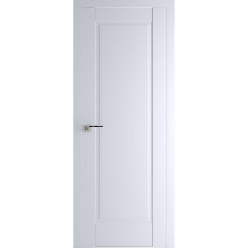 Межкомнатная дверь 100U аляска
