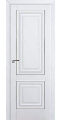 Межкомнатная дверь 27U аляска