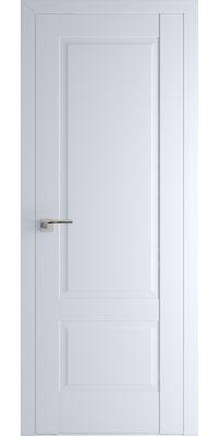 Межкомнатная дверь 105U аляска