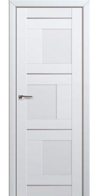 Межкомнатная дверь 12U аляска, глухая