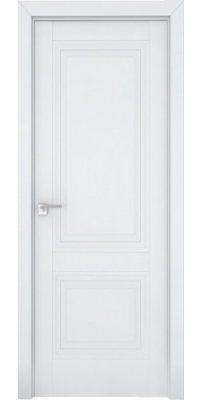 Межкомнатная дверь 2.112U аляска, глухая