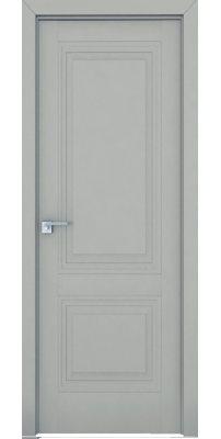 Межкомнатная дверь 2.112U манхэттен, глухая