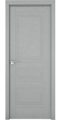 Межкомнатная дверь 2.114U манхэттен, глухая