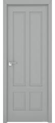 Межкомнатная дверь 2.116U манхэттен, глухая