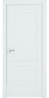 Межкомнатная дверь 2.41U аляска, глухая
