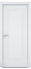 Межкомнатная дверь 2.110U аляска, глухая