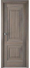 Межкомнатная дверь Классика 27X орех пекан