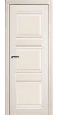 Межкомнатная дверь 3X эшвайт,глухая