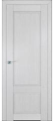Межкомнатная дверь 2.30XN монблан, глухая