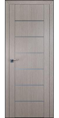 Межкомнатная дверь 2.07XN стоун, глухая