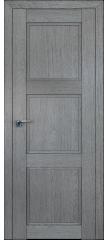 Межкомнатная дверь 2.26XN грувд, глухая