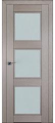 Межкомнатная дверь 2.27XN стоун, стекло матовое