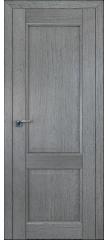 Межкомнатная дверь 2.41XN грувд, глухая
