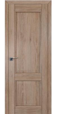 Межкомнатная дверь 2.41XN солинас светлый, глухая