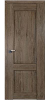 Межкомнатная дверь 2.41XN солинас темный, глухая