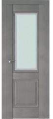 Межкомнатная дверь 2.88XN стоун, стекло neo