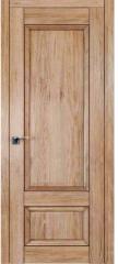 Межкомнатная дверь 2.89XN солинас светлый, глухая