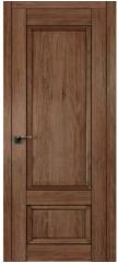 Межкомнатная дверь 2.89XN солинас темный, глухая