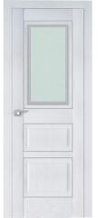 Межкомнатная дверь 2.94XN монблан, стекло neo