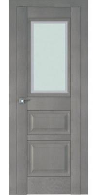 Межкомнатная дверь 2.94XN стоун, стекло neo