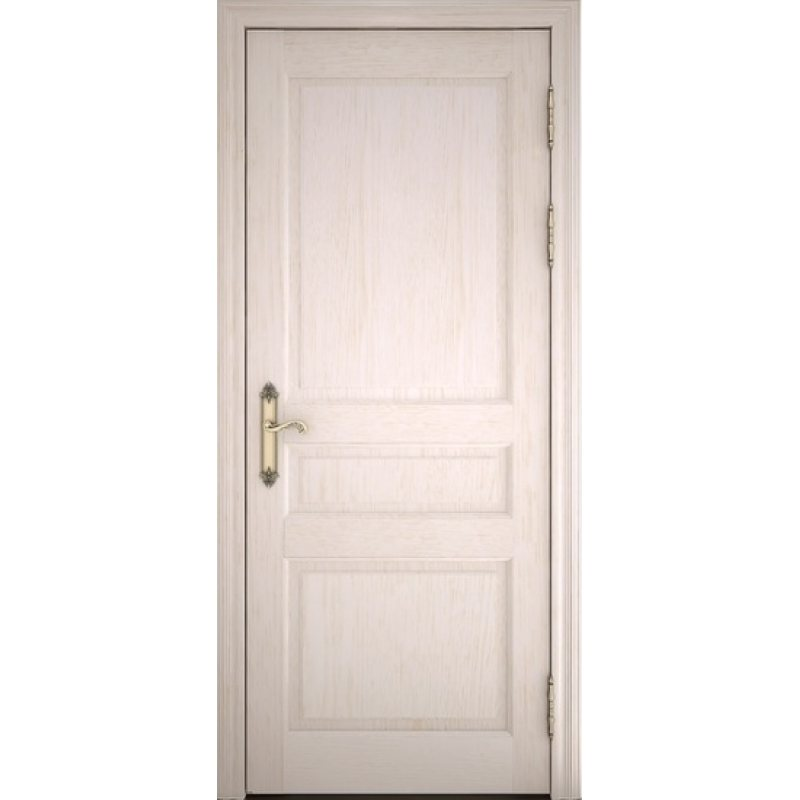 Межкомнатная дверь ВЕРСАЛЬ 40005, ясень перламутр