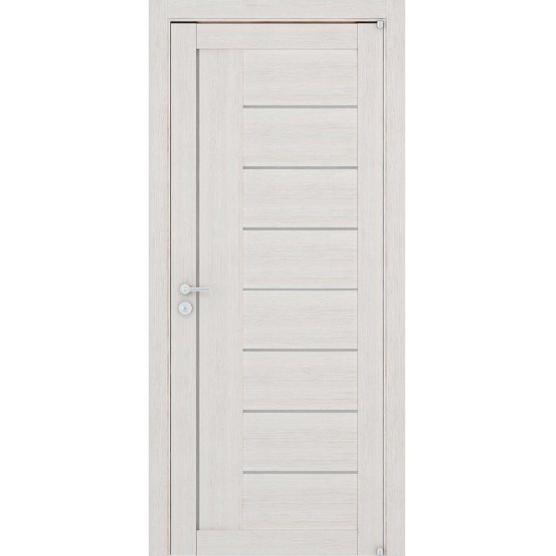 Межкомнатная дверь 2110 капучино велюр