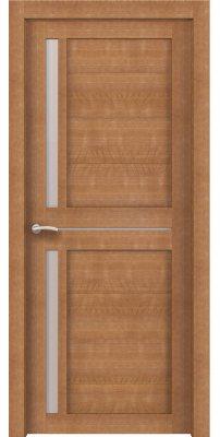 Межкомнатная дверь 2121 орех вельвет