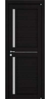Межкомнатная дверь 2121 шоко велюр