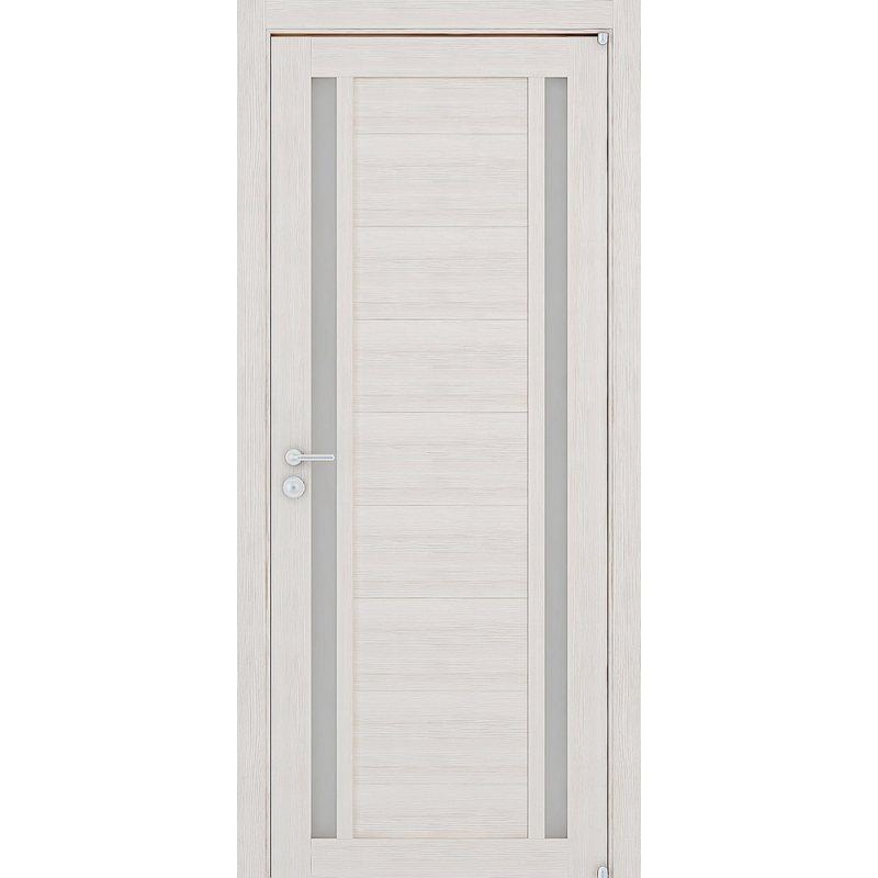 Межкомнатная дверь 2122 капучино велюр