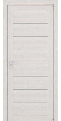 Межкомнатная дверь 2125 капучино велюр