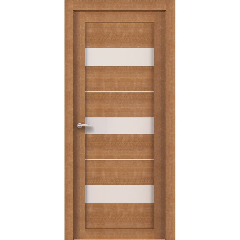 Межкомнатная дверь 2126 орех вельвет