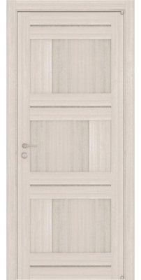 Межкомнатная дверь 2180 капучино велюр
