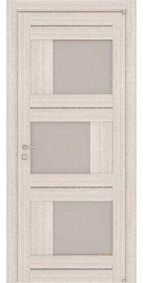 Межкомнатная дверь 2181 капучино велюр